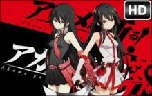 Akame Ga Kill Anime HD Wallpaper New Tab