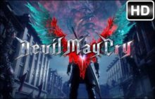 DmC Devil May Cry HD Wallpaper New Tab Themes
