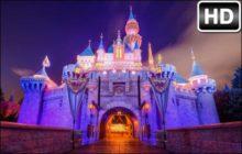 Disneyland HD Wallpaper Disney New Tab Themes