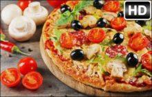 Food HD Wallpaper Foods Cuisine New Tab