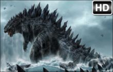 Godzilla Wallpaper King of Monsters New Tab