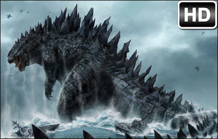 Godzilla Wallpaper King Of Monsters New Tab Hd