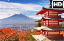 Japan HD Wallpaper Nippon New Tab Themes