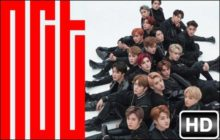 Kpop NCT HD Wallpaper NCT New Tab
