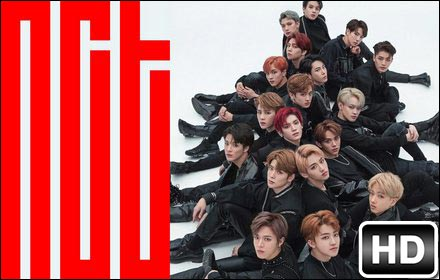 Kpop Nct Hd Wallpaper Nct New Tab Free Addons