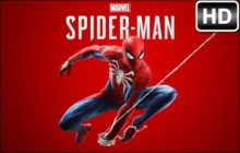 Marvel Spider Man PS4 HD Wallpaper New Tab