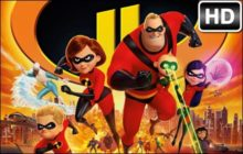 The Incredibles 2 HD Wallpaper New Tab Themes