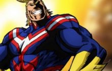 Boku no Hero Academia Best Hero: All Might the Symbol of Peace!