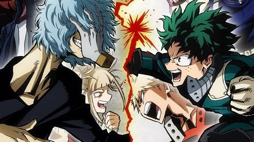 anime spring 2