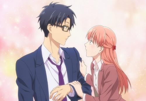 anime spring 6