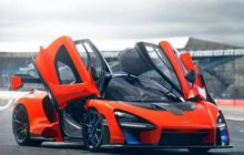 Prototype McLaren Senna Review: The Ultimate Passion!
