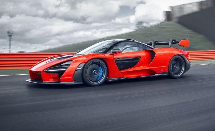 mclaren senna review 1
