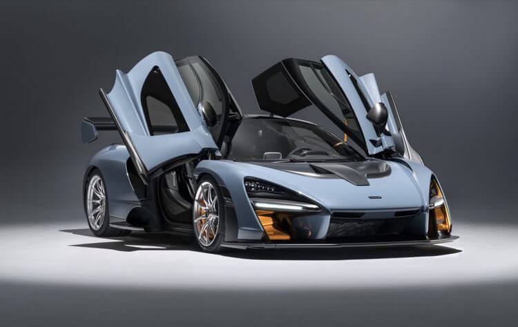 mclaren senna review 10