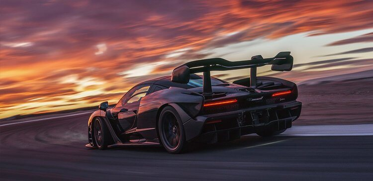 mclaren senna review 2
