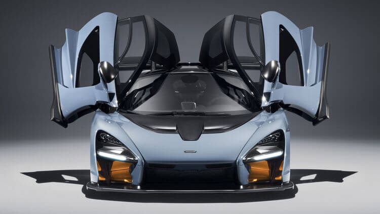 mclaren senna review 8