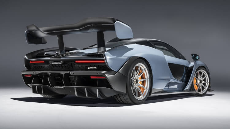 mclaren senna review 9