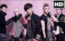 Kpop Nu est HD Wallpapers Nuest New Tab