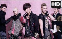 Kpop Nu est HD Wallpapers Nuest New Tab