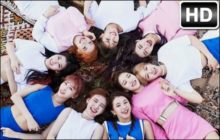 Kpop Twice HD Wallpapers New Tab Themes