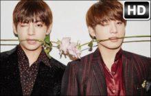 BTS V & Jungkook HD Wallpapers Vkook New Tab