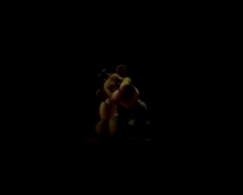 FNAF Ultimate Custom Night – What is this Nightmare?