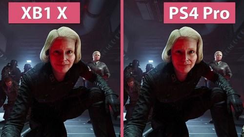xbox one vs ps4 9