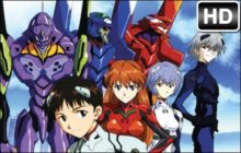 Neon Genesis Evangelion Wallpapers New Tab