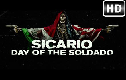 Sicario day of the soldado wallpapers new tab free addons - Sicario wallpaper ...