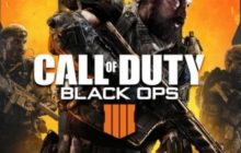 call of duty black ops 4 0