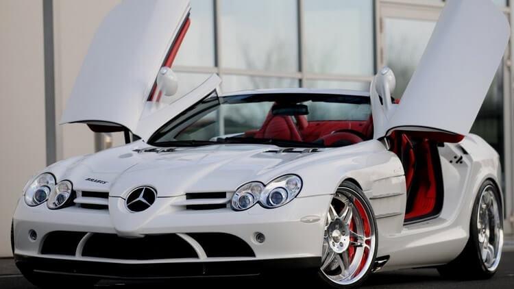 custom cars 4