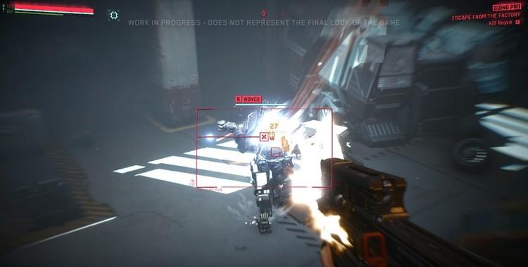 cyberpunk 2077 gameplay demo 11