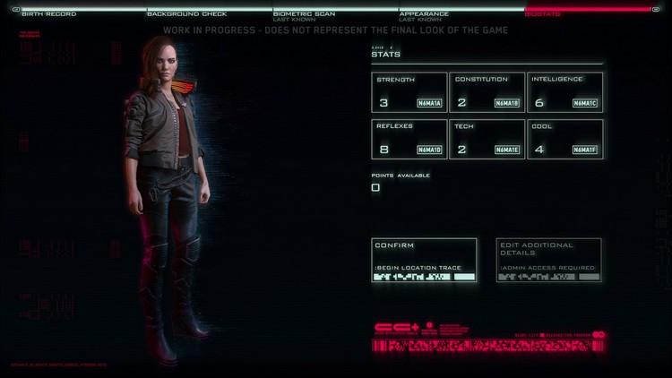 cyberpunk 2077 gameplay demo 4