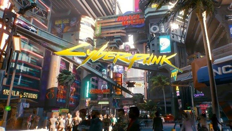 cyberpunk 2077 gameplay demo 5