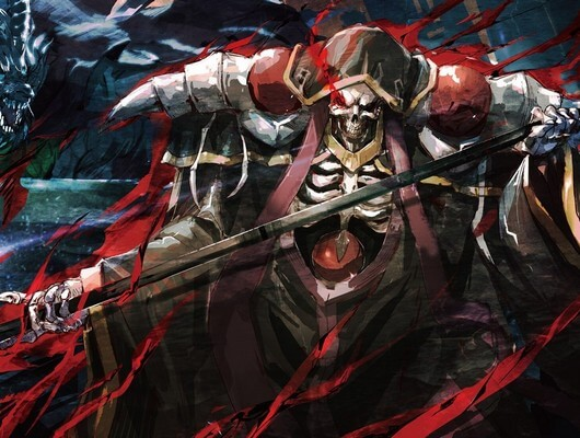 The God Creator of Nazarick: How Powerful is Ainz Ooal Gown