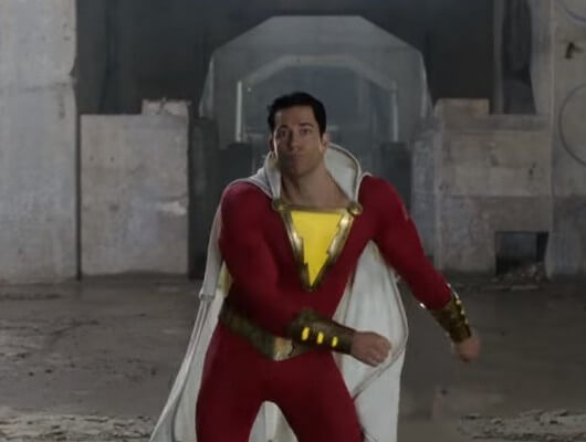 Things We Know About Dc Shazam 2019 Movie So Far