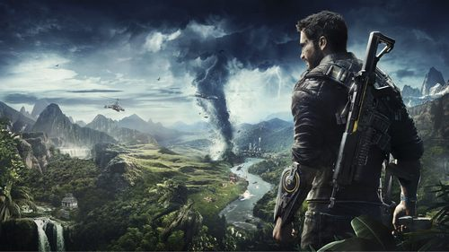 upcoming games 2018 19