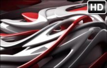 3D Wallpapers HD New Tab Themes