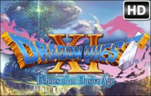 Dragon Quest 11 HD Wallpapers New Tab Themes