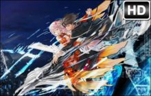 Guilty Crown Anime HD Wallpaper New Tab