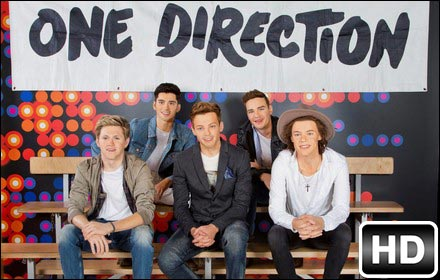 One Direction Hd Wallpaper New Tab Themes Hd Wallpapers Backgrounds