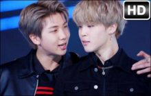 BTS RM & Jimin HD Wallpapers New Tab Themes
