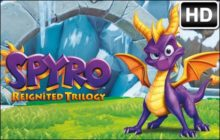 Spyro Reignited Trilogy HD Wallpapers New Tab