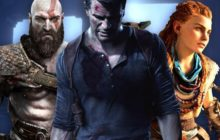 best ps4 exclusive games 0