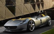 The Firstborn of Ferrari Icona: Ferrari Monza Preview!