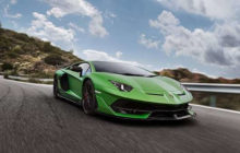 Lamborghini Aventador SVJ Review: The Best Lambo To Date?