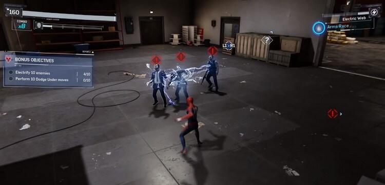 marvel spider man ps4 11