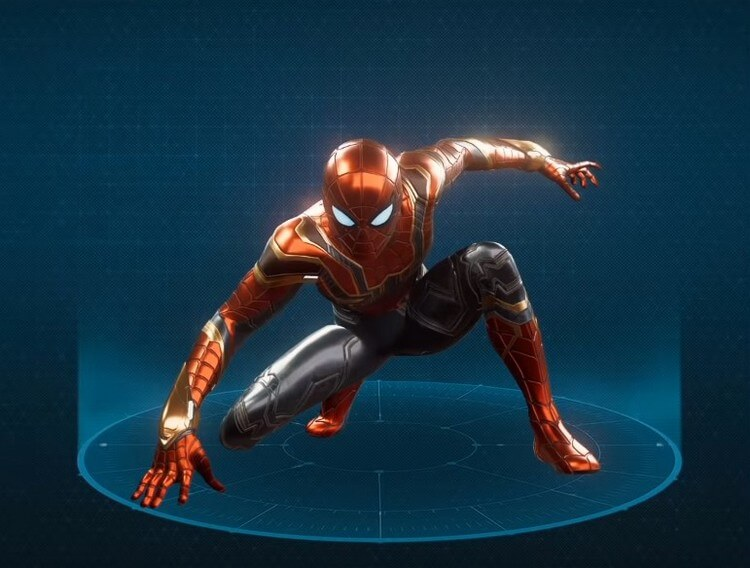 marvel spider man ps4 12