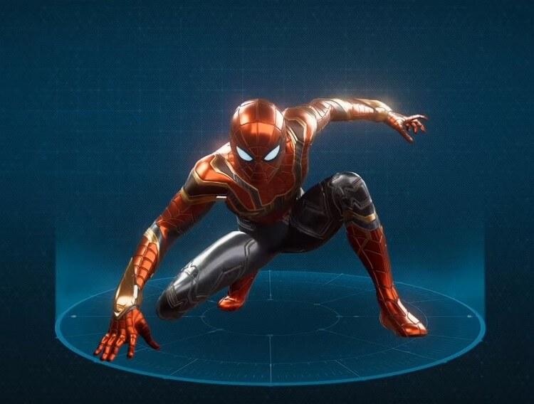 marvel spider man ps4 12