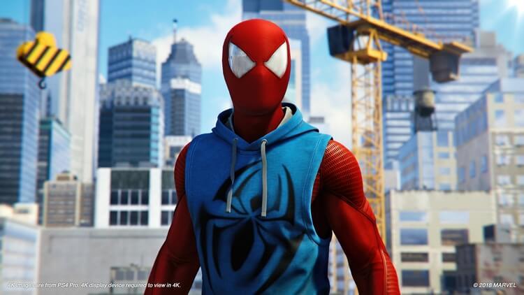 marvel spider man ps4 13