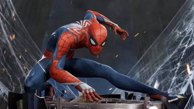 marvel spider man ps4 14
